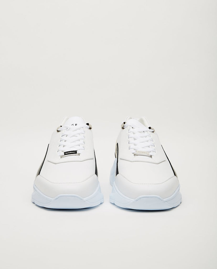 BUSCEMI-Strada White Yogurt-Men Sneakers + Trainers-{option1]