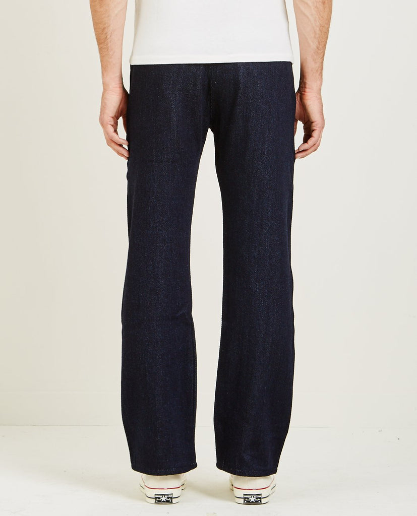 NAKED & FAMOUS-Straight Chino Loose Weave Denim-Men Pants-{option1]