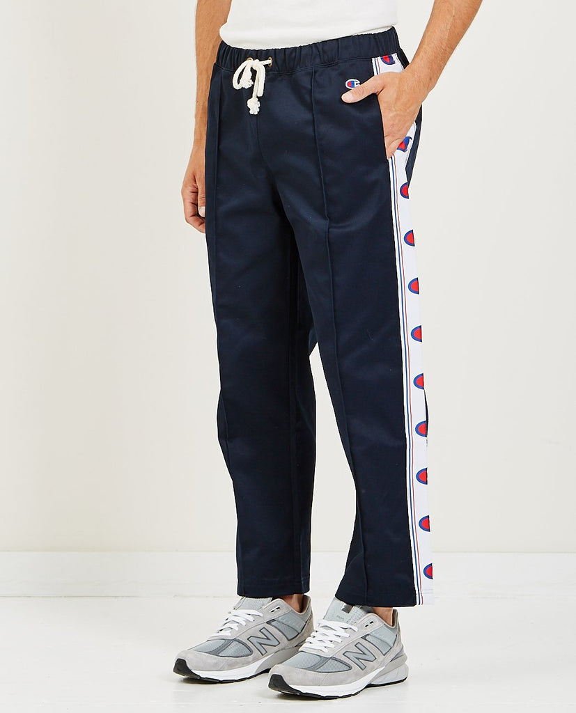 CHAMPION-STRAIGHT HEM PANTS-SALE Men Pants-{option1]