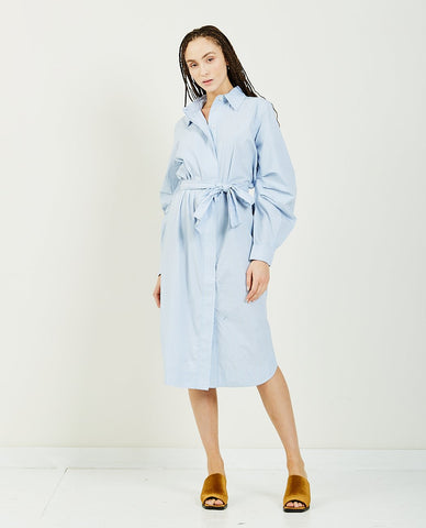 KENZO Japanese Sleeve Shift Dress