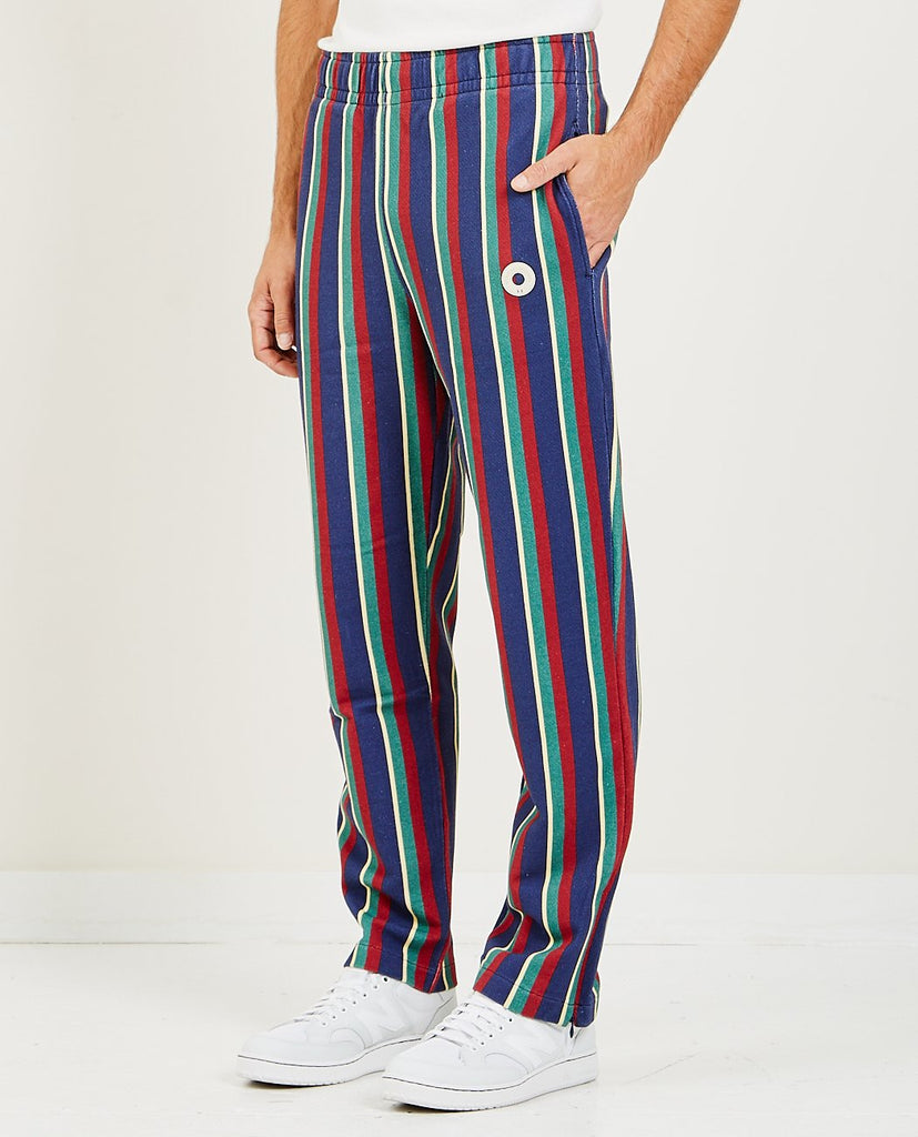 STRIPED SWEATPANTS-DROLE DE MONSIEUR-American Rag Cie