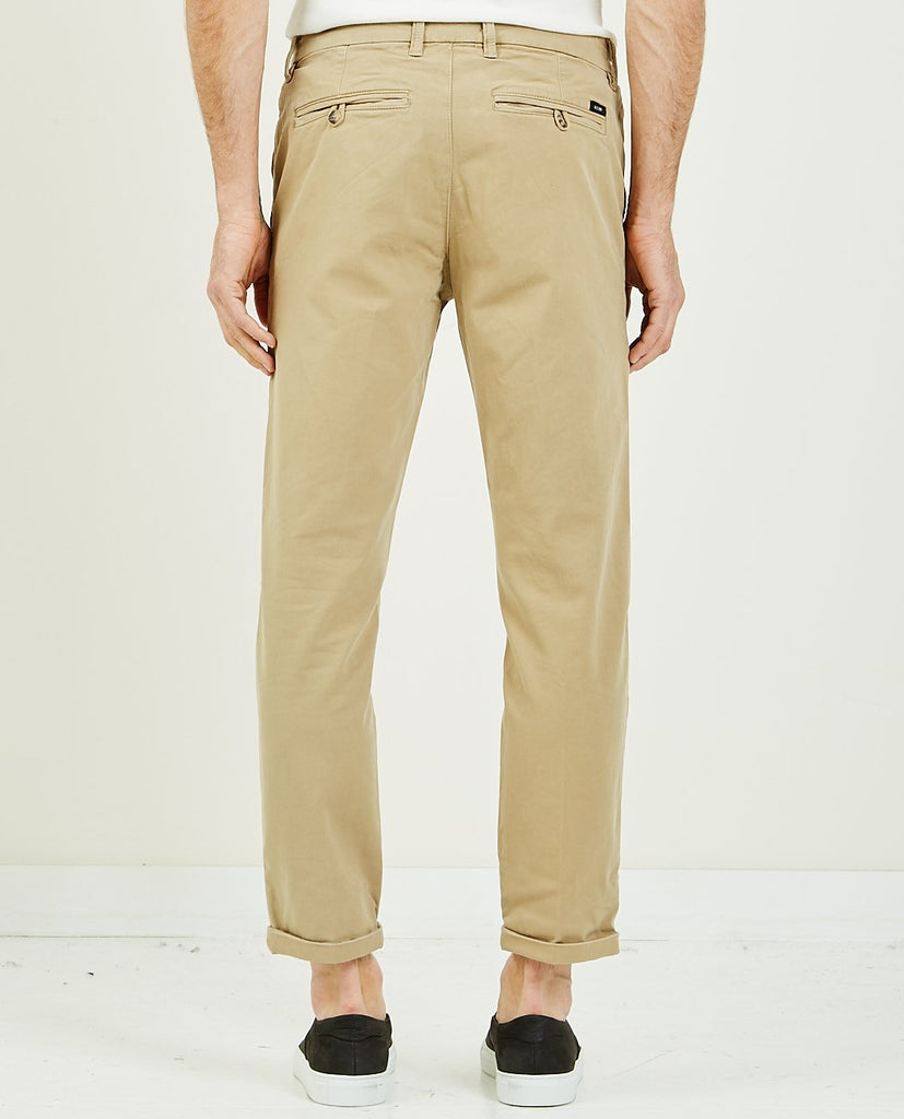 NEUW-Studio Pant Washed Sand-Men Pants-{option1]
