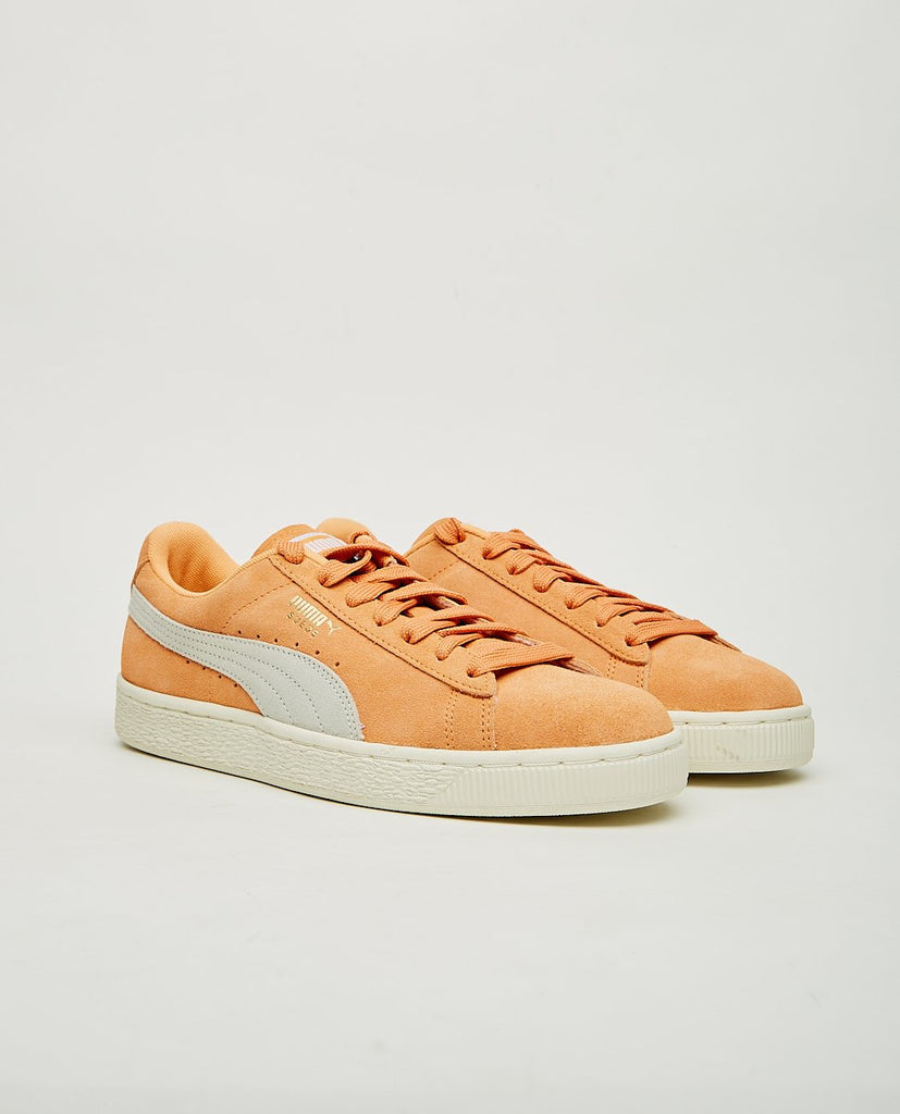 PUMA-Suede Classic-Women Sneakers+ Trainers-{option1]