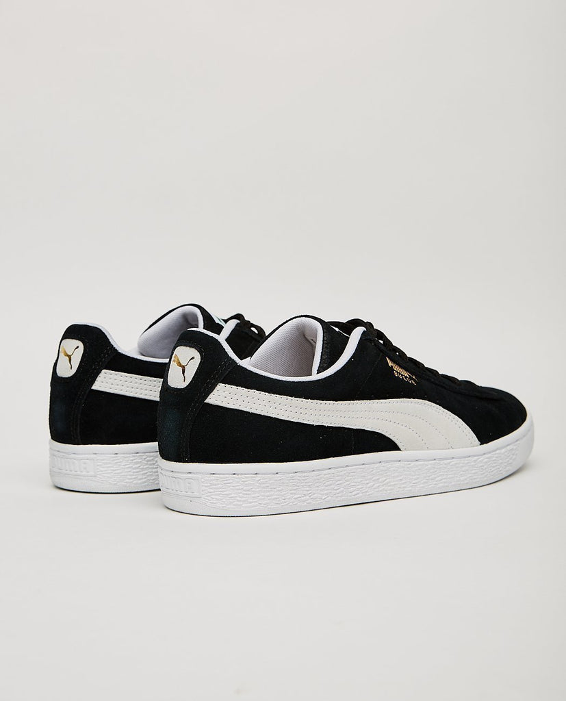 PUMA-SUEDE CLASSICS-Men Sneakers + Trainers-{option1]