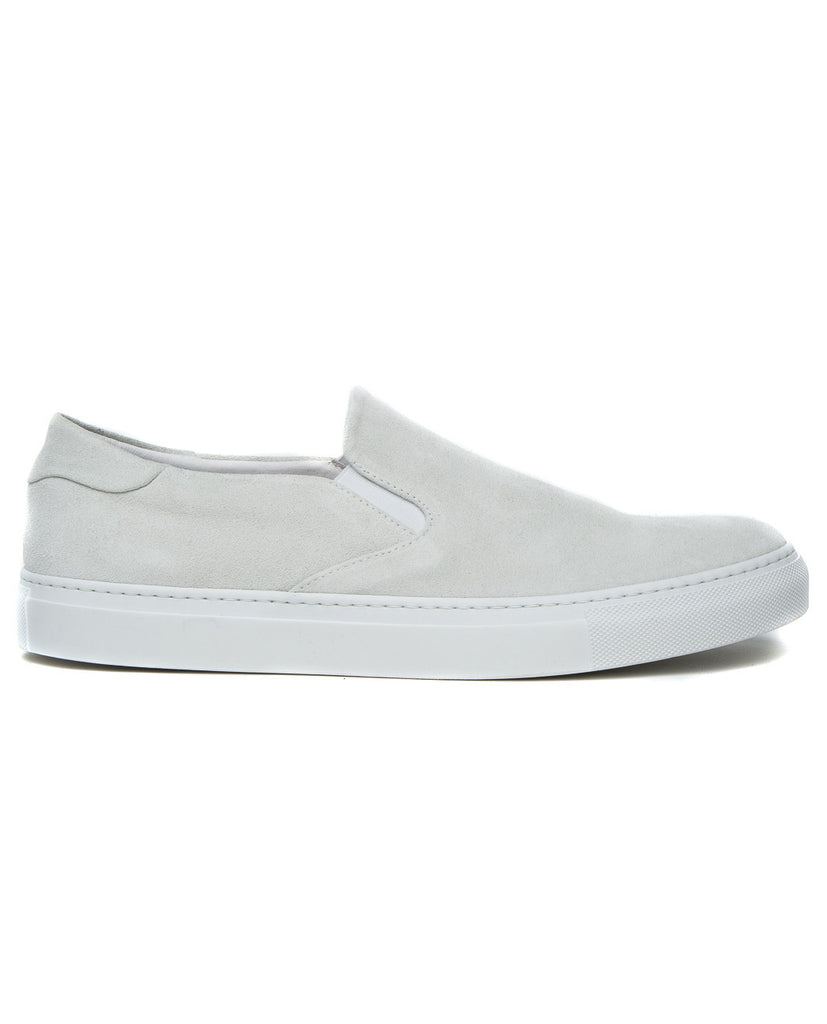 WINGS+HORNS-SUEDE SLIP ON-SHOES-{option1]