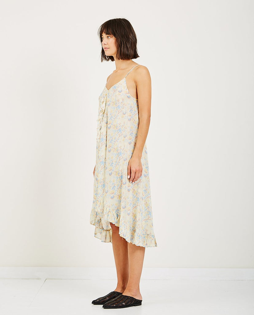 MES DEMOISELLES-SULFATE MULTI PRINTED DRESS-Dresses-{option1]