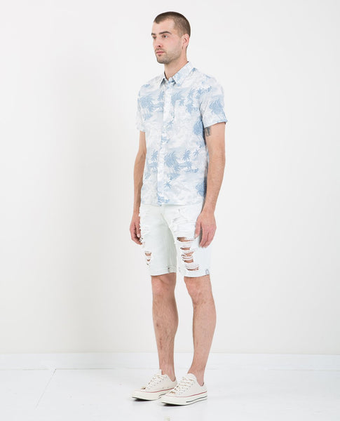 LEVI'S SUNSET POCKET SHIRT ACID HAZE
