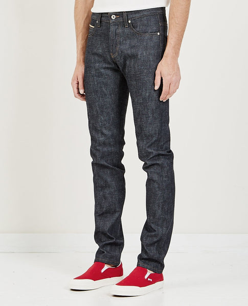 NAKED & FAMOUS Super Guy Jean Chinese New Year Earth Pig