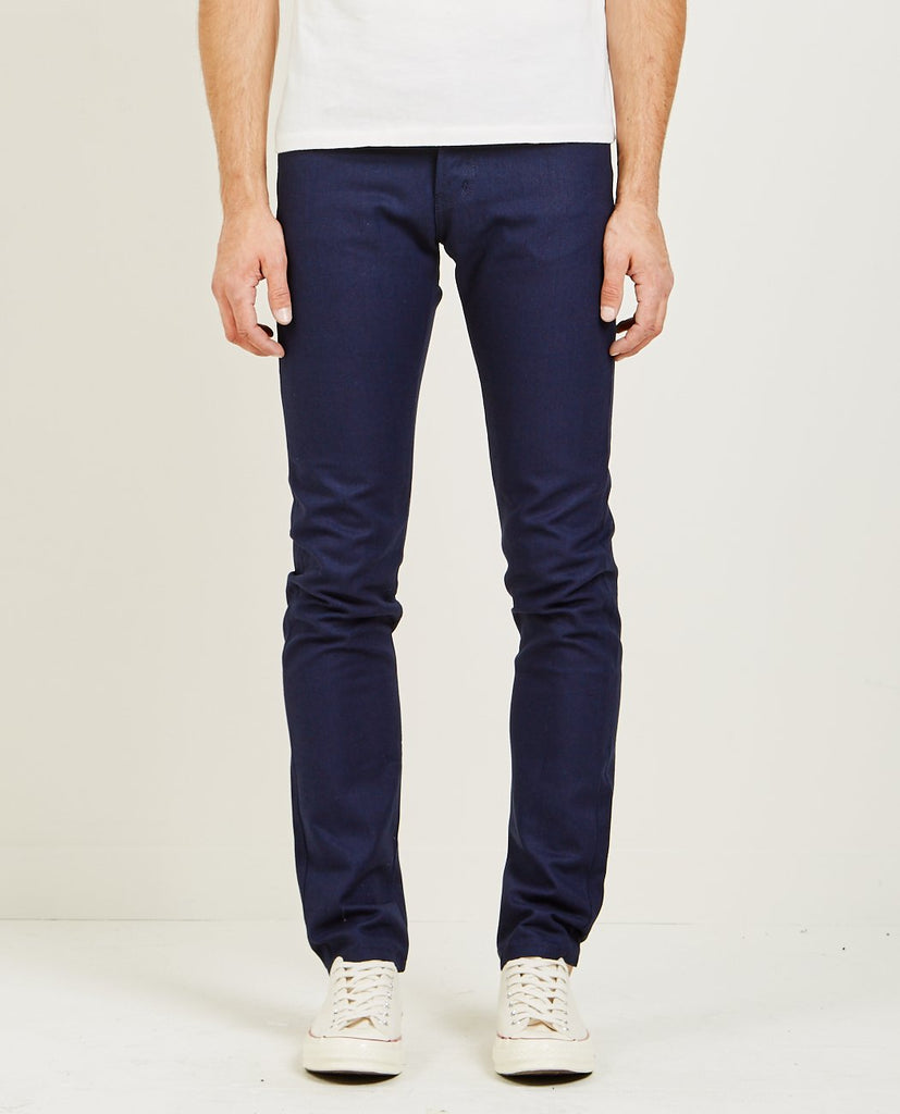 NAKED & FAMOUS-Super Skinny Guy Indigo Selvedge Duck-Men Skinny-{option1]