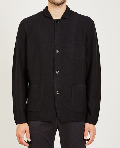 ALEX MILL SUPERFINE MERINO JACKET