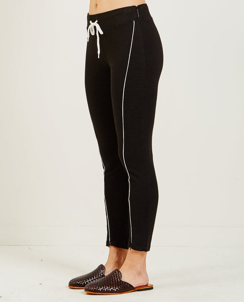 MONROW SUPERSOFT SLIT SWEATS