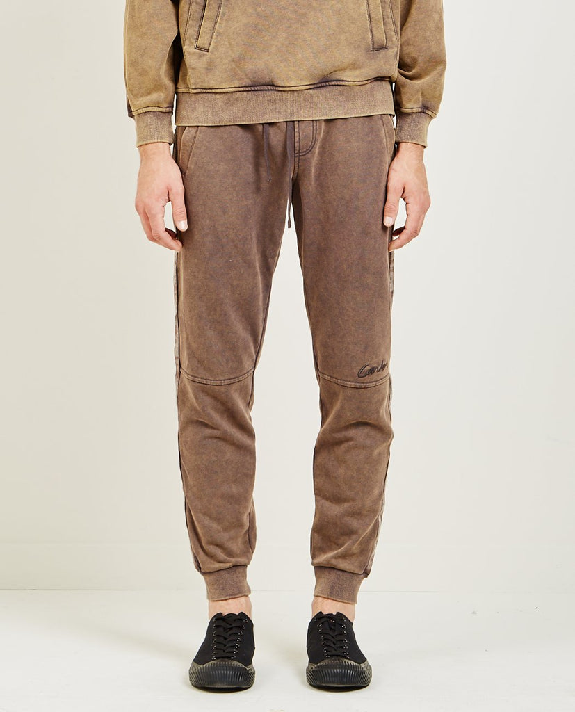 CANDOR SWEATPANTS CHARCOAL