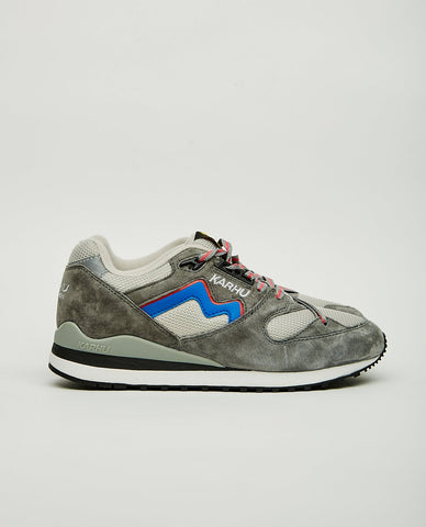 KARHU CHAMPIONAIR BRIGHT WHITE & BLUE BELL