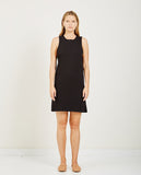 TANK DRESS BLACK-RICHER POORER-American Rag Cie
