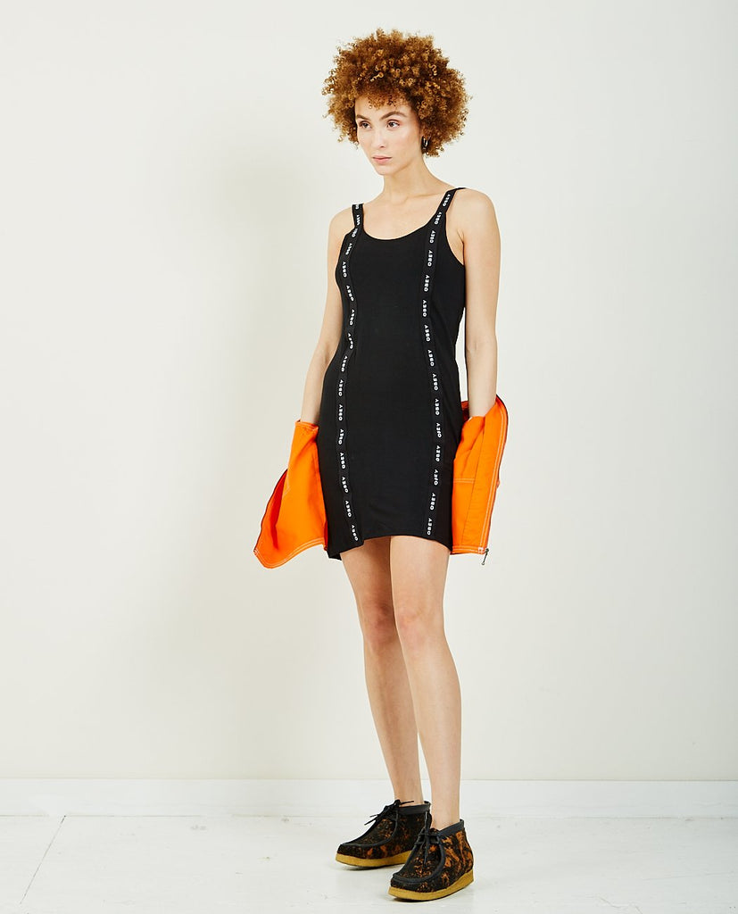 Tank Dress-OBEY-American Rag Cie
