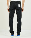 AG JEANS-Tellis 7 Years Pure Black-Men Skinny-{option1]