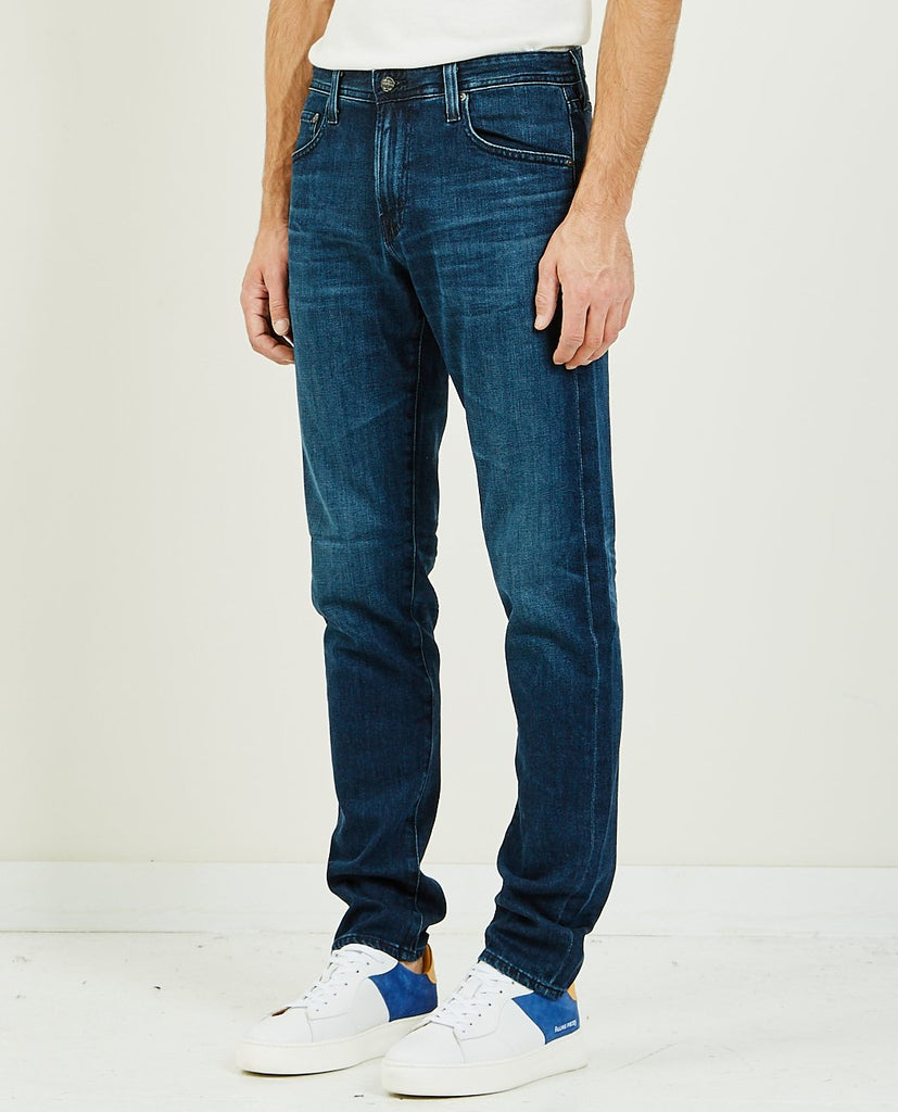 AG JEANS-TELLIS 9 YEARS DUKE-Men Skinny-{option1]