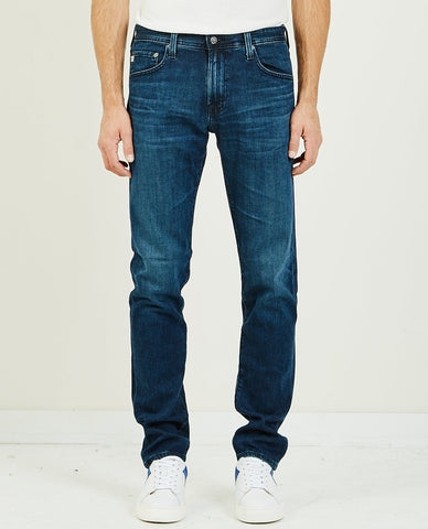 NAKED & FAMOUS GOKU SUPER SAIYAN SELVEDGE WEIRD GUY