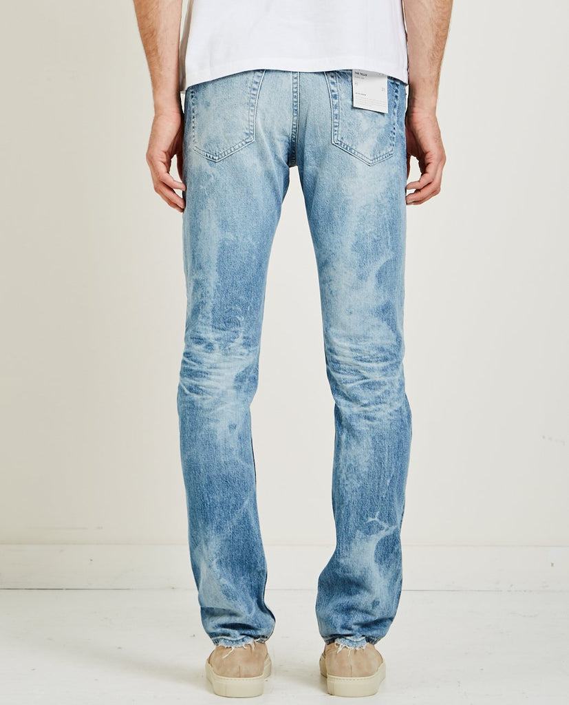 AG JEANS-TELLIS JEAN 23 YEARS SHEARWATER-Men Slim-{option1]