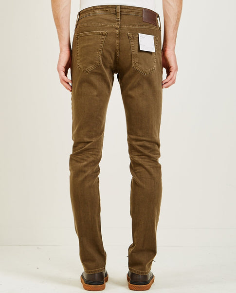AG JEANS TELLIS JEANS 7 YEARS WINTER MOSS