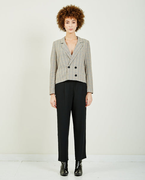 JUST FEMALE TESSA BLAZER
