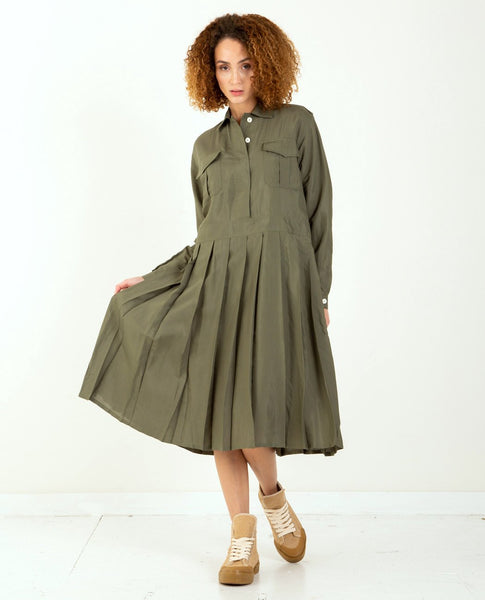 W'MENSWEAR Thao Dress