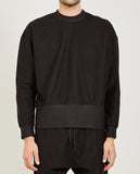 GREI NEW YORK-THE BIG SWEATSHIRT-Men Sweaters + Sweatshirts-{option1]