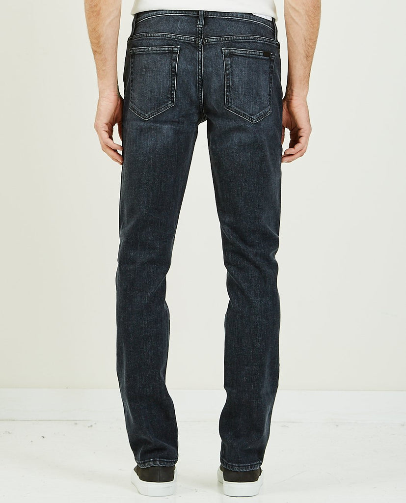 JOE'S JEANS-THE BRIXTON-Men Slim-{option1]