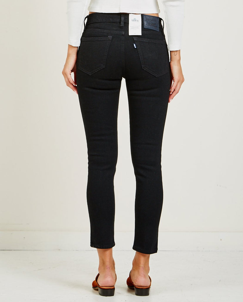 LEVI'S: MADE & CRAFTED-THE CIGARETTE JEAN NOMAD BLACK-Women Skinny-{option1]