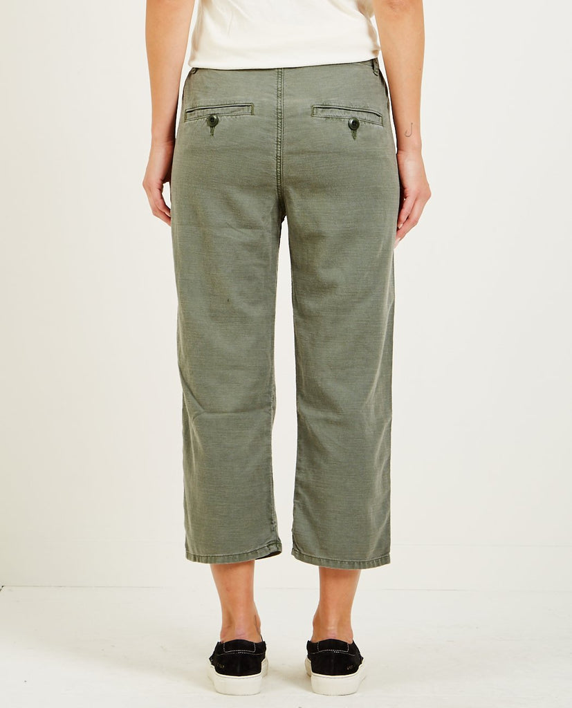 THE EASY ARMY PANT-THE GREAT-American Rag Cie