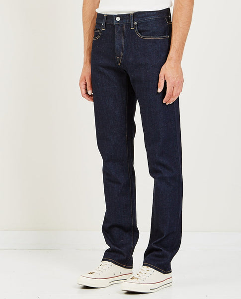 KATO THE HAMMER STRAIGHT JEAN ONE WASH