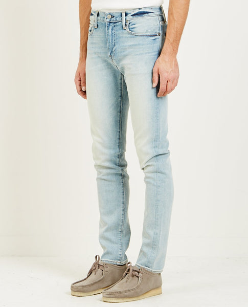 KATO THE PEN 4-WAY STRETCH SLIM STRAIGHT JEAN