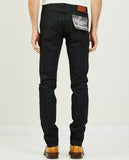 KATO-THE PEN SLIM RAW BLACK-Men Slim-{option1]
