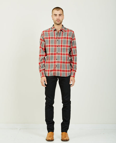 KATO The Ripper Red Vintage Plaid