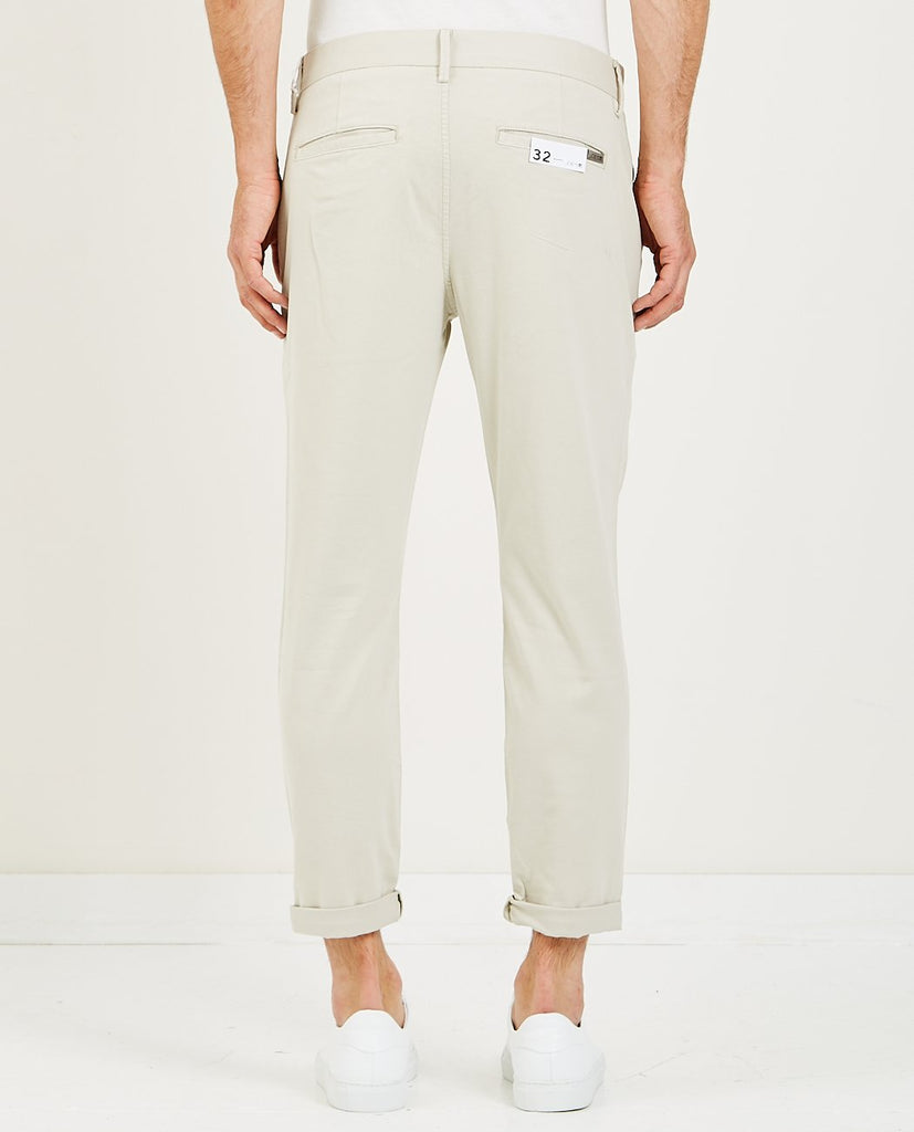 The Soder Trouser Off White-JOE'S JEANS-American Rag Cie