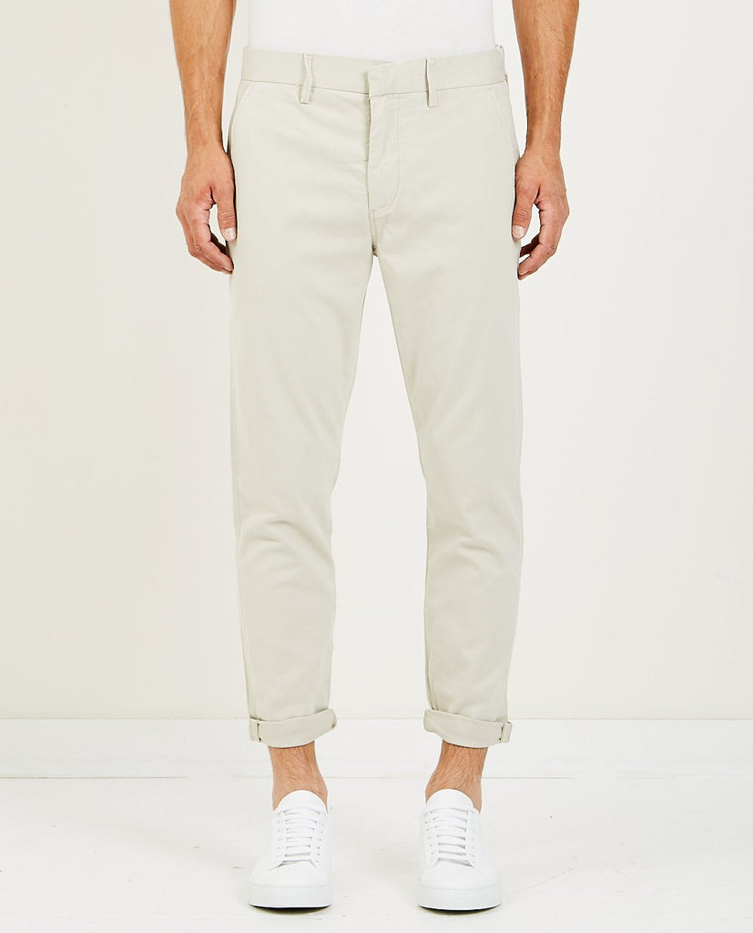 JOE'S JEANS-The Soder Trouser Off White-Men Pants-{option1]