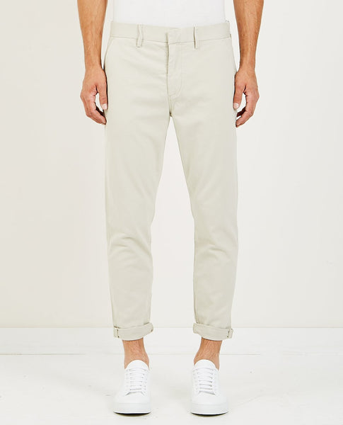 JOE'S JEANS THE SODER TROUSER OFF WHITE