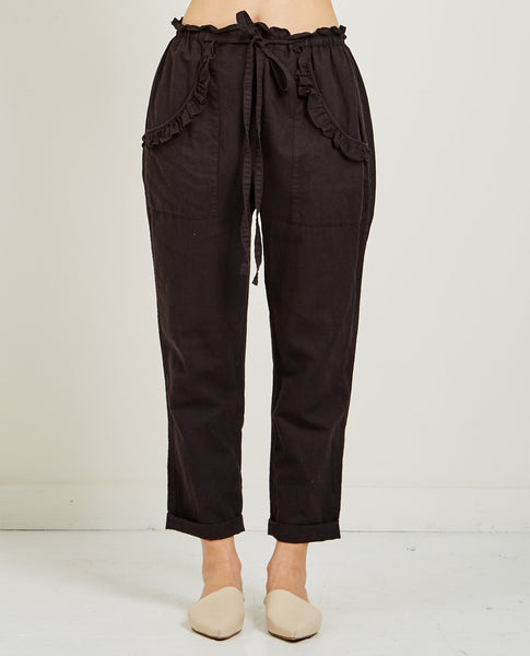 THE GREAT THE TULIP PANT
