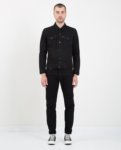 LEVI'S THE TYPE III TRUCKER JACKET BERK