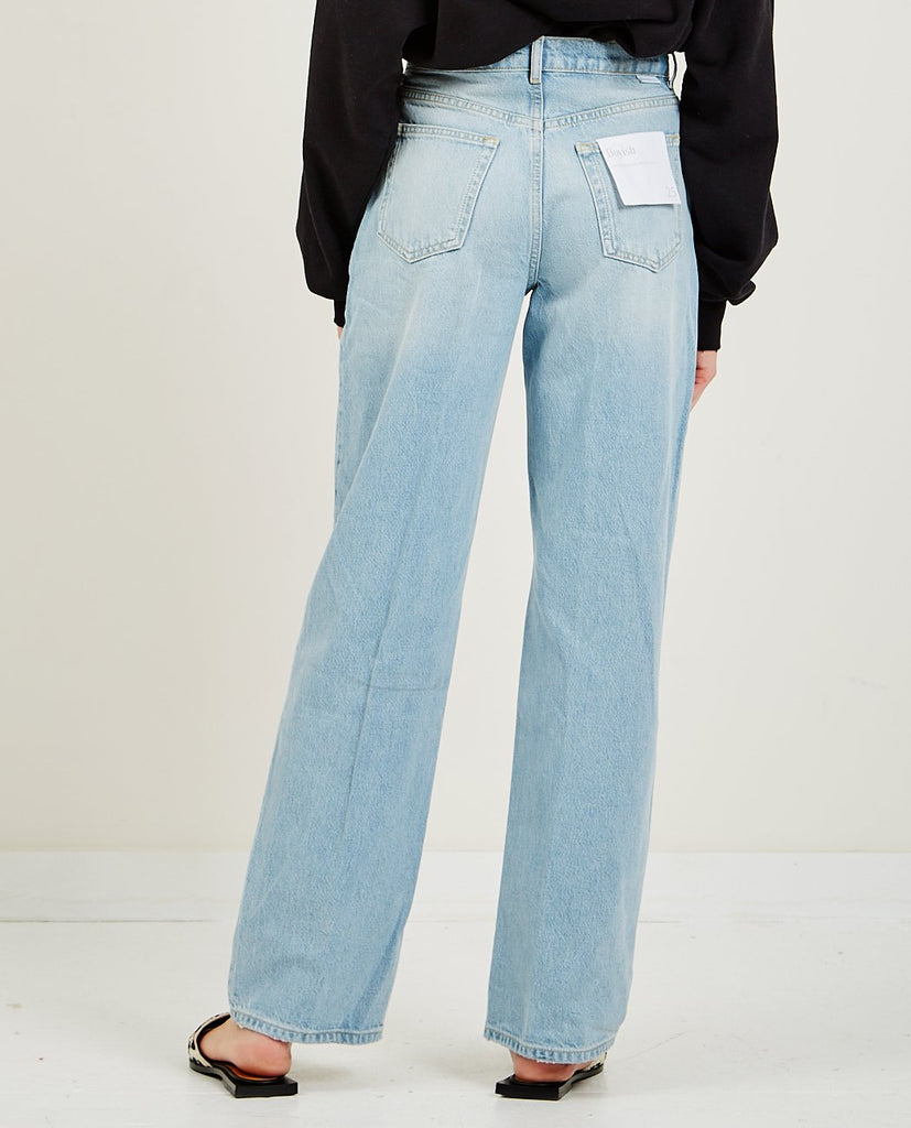 BOYISH-The Ziggy Jean Sunrise-Women Straight-{option1]