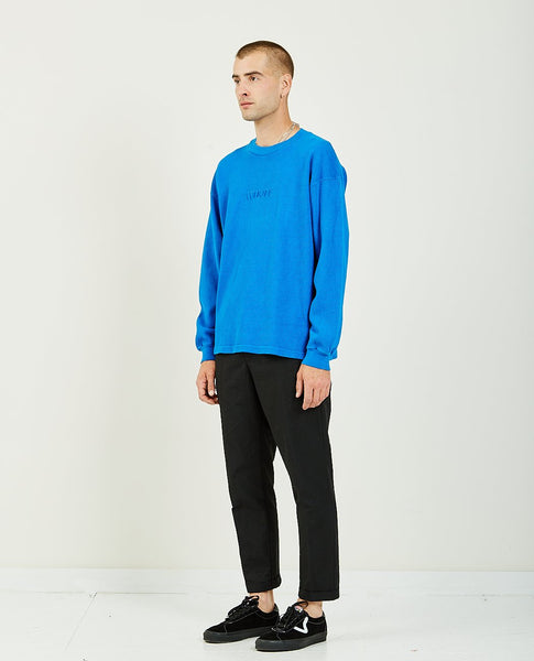 SKIM MILK THERMAL LONG SLEEVE