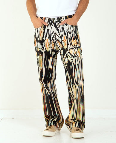 MONITALY Painter Pant