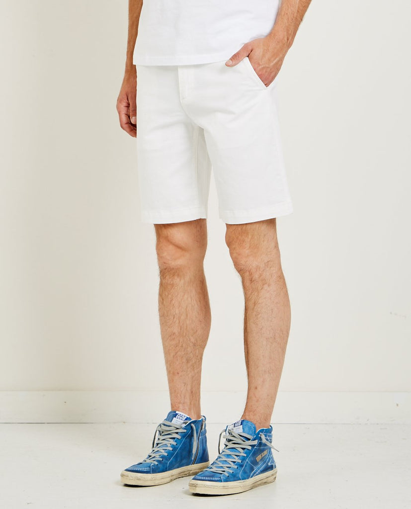 PAIGE-THOMPSON SHORT - CLASSIC WHITE-Men Shorts-{option1]