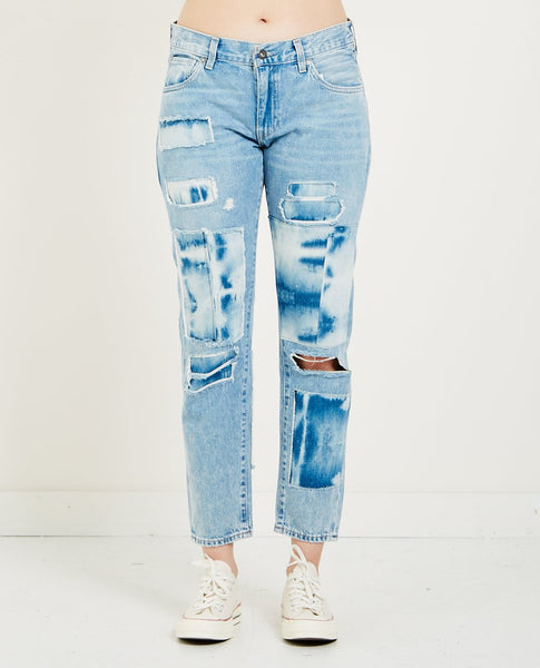 LEVI'S: MADE & CRAFTED TIDAL WAVE BEAU JEAN