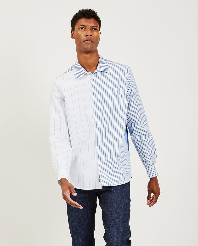 WOOD WOOD-Timothy Shirt-Men Shirts-{option1]