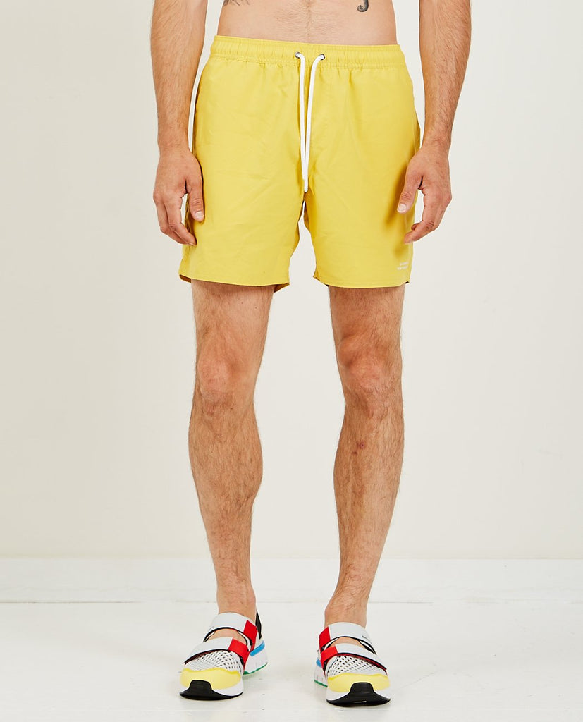 SATURDAYS NYC-Timothy Swim Short Gold-Men Shorts-{option1]