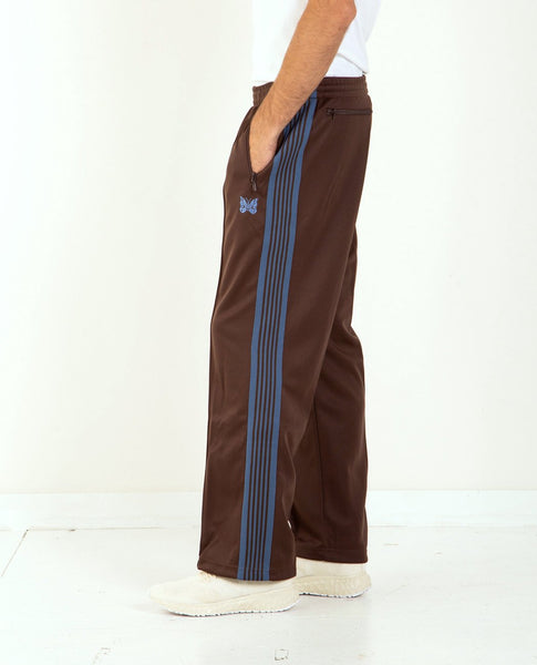 NEEDLES Track Pant Poly Smooth