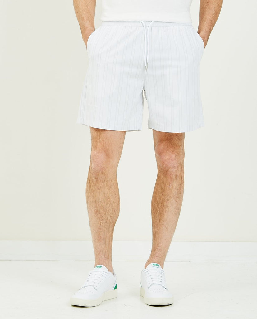 HAN KJOBENHAVN-Track Shorts-Men Shorts-{option1]