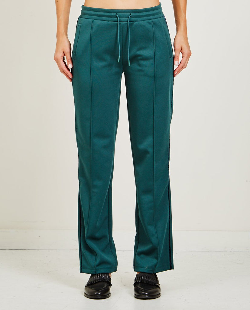 CLOSED-TRACK SUIT PANT-Women Pants-{option1]