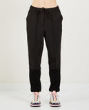 OPENING CEREMONY-TRACK TROUSER-Women Pants-{option1]